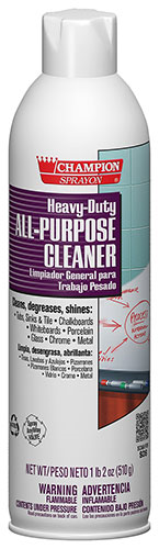 Commerical All Purpose Cleaner