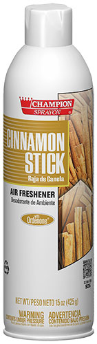Cinnamon Odor Eliminator