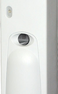 Metered Aerosol Dispenser SC