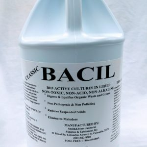 BACIL