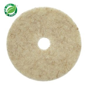 Coco Burnishing Pad