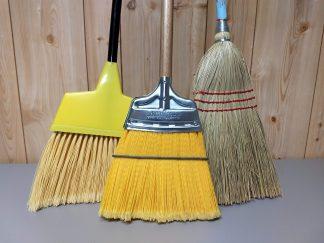Brush & Broom