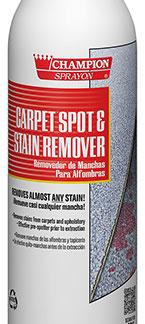 carpet spot remover stain remover