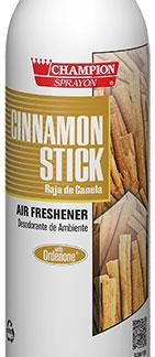 Cinnamon Odor Eliminator
