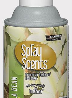 Odor Eliminator Vanilla Bean 7oz